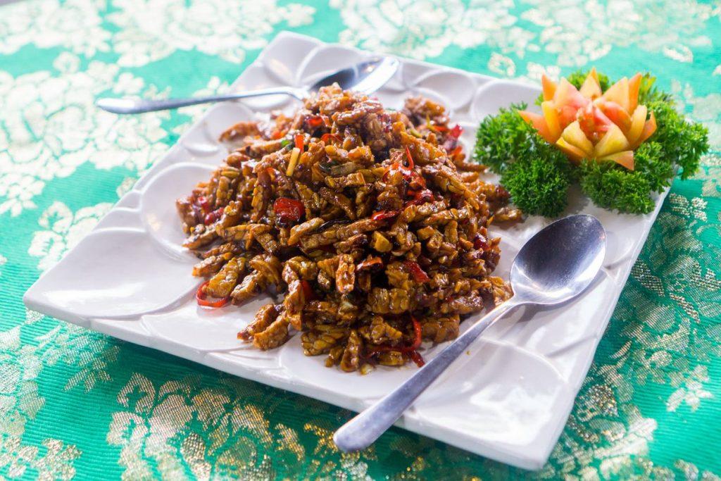 Daftar Resep Masakan Enak dari Bahan Tempe