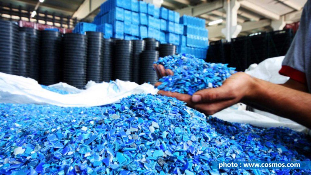 Simak 5 Langkah Mengolah Sampah Plastik